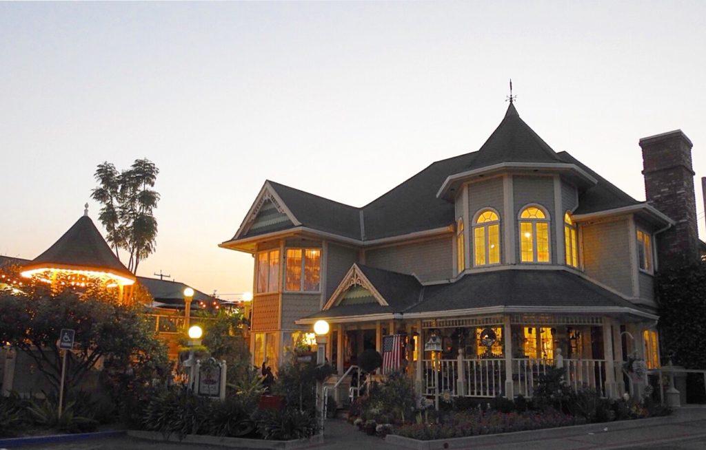 Apple Farm Inn Review – San Luis Obispo, California