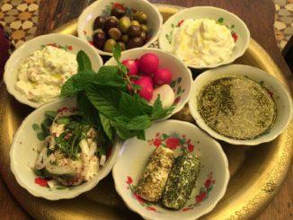 Arabic Small Plates
