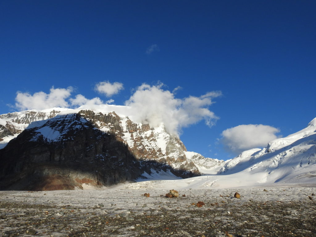 Glacier Landing Expedition: Experience + Photos!