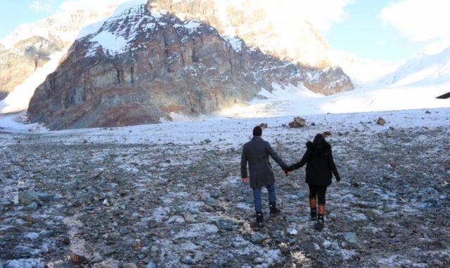 Glacier Expedition
