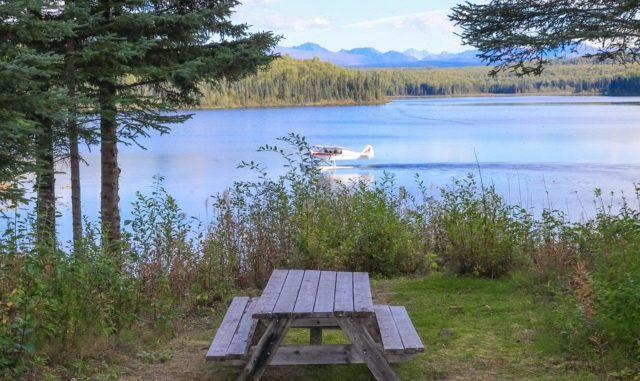 5 Days in Alaska