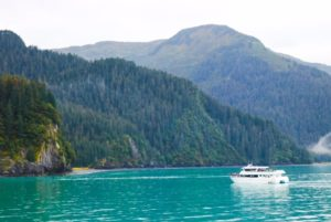 6 Reasons We Loved the Kenai Fjords National Park Cruise