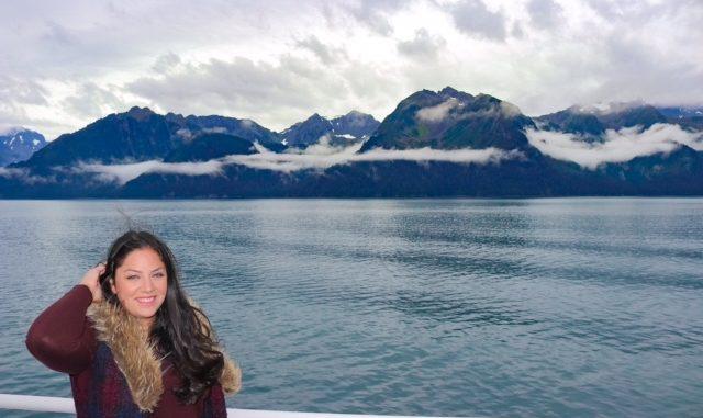 5 Day Alaska Itinerary