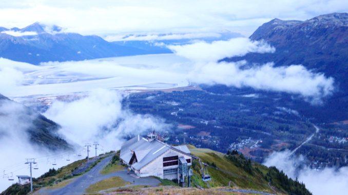 Alaska Guide