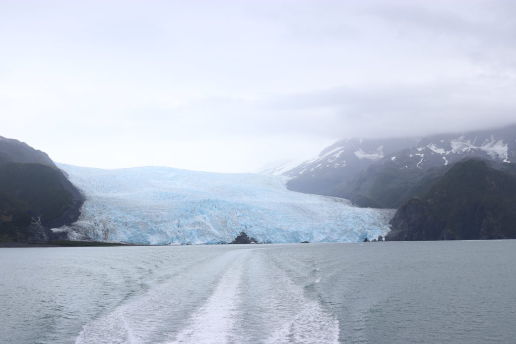Kenai Fjords National Park