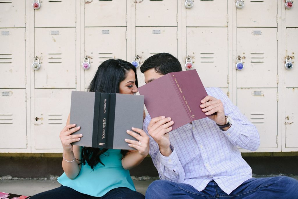 The best marriage books for couples