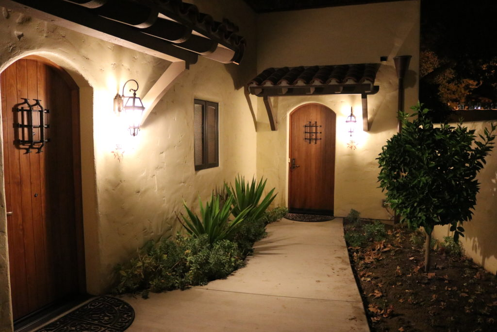 Romantic Spa Getaway at The Oaks at Ojai