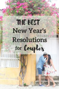 New Years Resolutions for Couples   married couples   couples goals   relationship goals   relationship advice   how to improve your relationship 