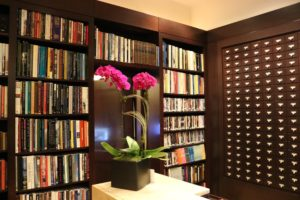 10 Reasons We Love The Library Hotel Collection