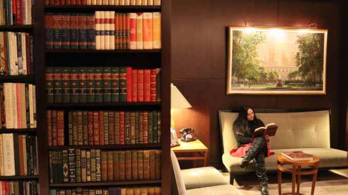 The Library Hotel Collection