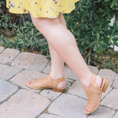 Comfortable and Cute Shoes for Travel