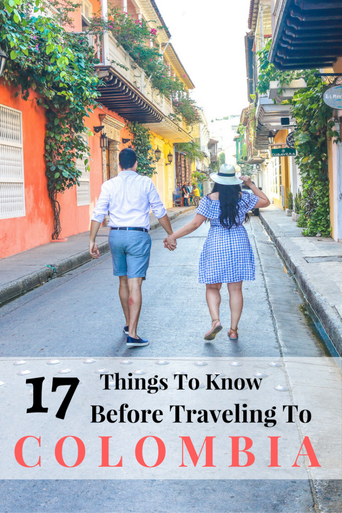 17 Things to Know Before Your Trip To Colombia