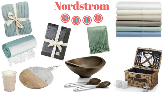 Nordstrom Anniversary Sale Top Picks- Home
