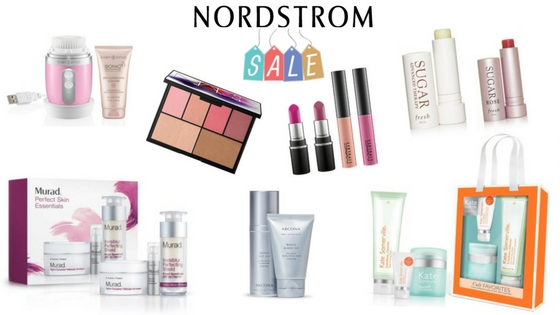Nordstrom Anniversary Sale Top Picks- Beauty