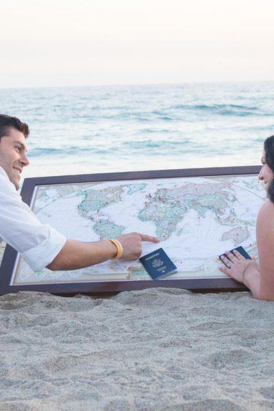 14 ideas to satisfy wanderlust