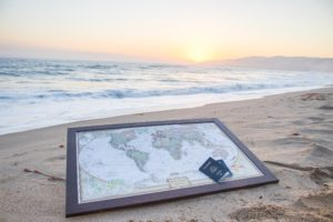 How to plan a trip saving vacation days and money