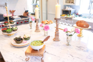 How To Set Up An Avocado Toast Bar   Vegan brunch   DIY bar   girl's brunch   easy brunch ideas  