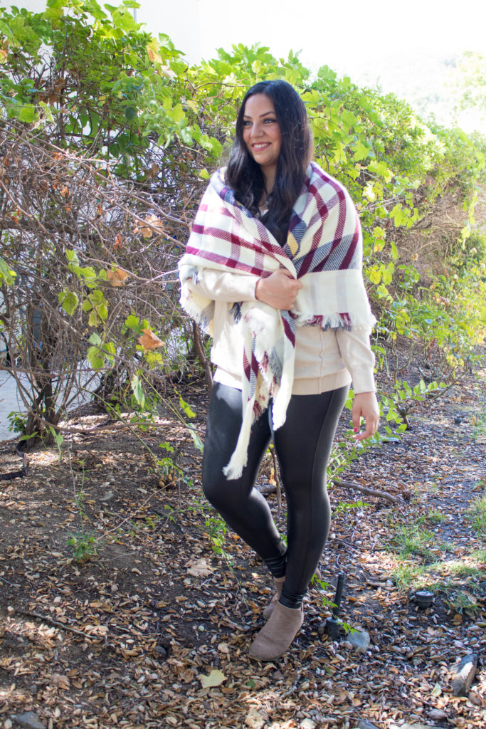 Must Have Pieces for Fall Travel