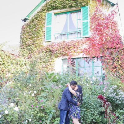 Guide to Giverny and Monet's Home and Garden
