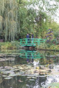 Guide to Giverny and Monet's Garden