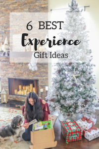 6 Best Experience Gift Ideas + How to Wrap Them