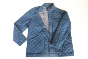 How to Style a Men's Quilted Jacket in Multiple Ways