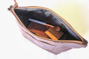 How To Keep a Toiletry Bag Packed for Spontaneous Travel