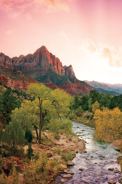 Planning an Unforgettable Couples Winter Getaway to St. George, Utah