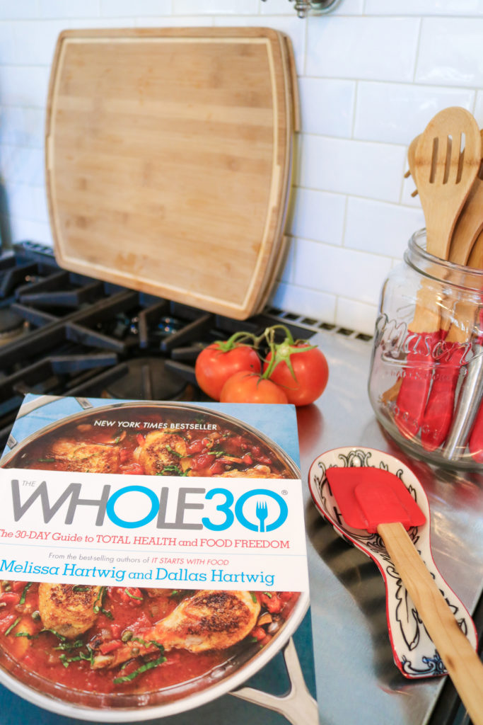 Whole 30: Why I'm Doing It and Recipes to Try