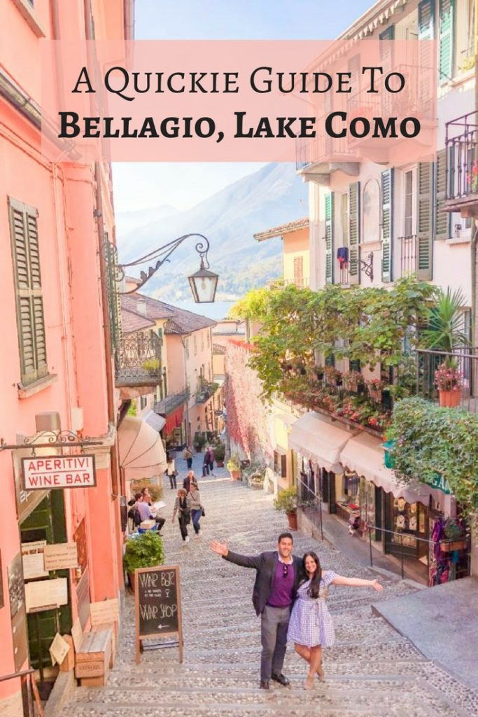Guide To Bellagio Lake Como Italy Things To Do And Where To Eat Happily Ever Adventures