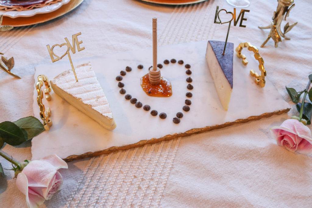 How To Plan A Romantic Valentine's Dinner at Home