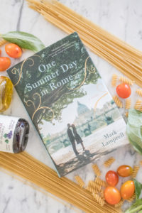 One Summer Day In Rome Book Club Discussion