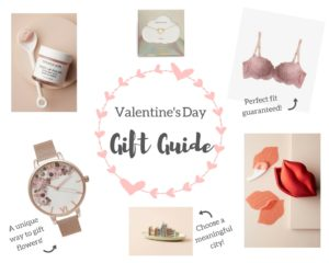 10 Beautiful Valentine's Day Gifts for Her