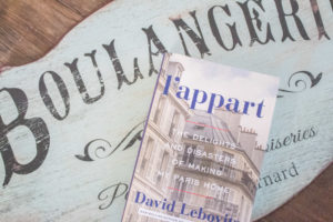l'appart Book Club Discussion Questions