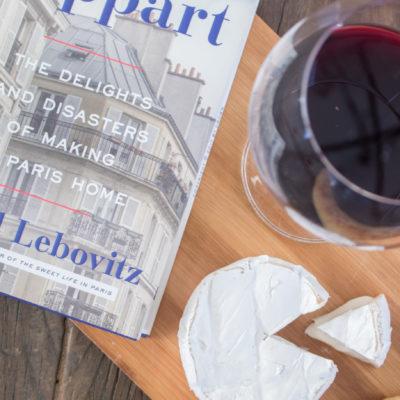 L'Appart – April Book Club Discussion