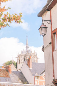 Where to stay and things to do in Amboise