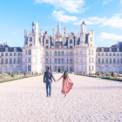 Visit the Chateaux of the Loire Valley that Inspired Disney Castles