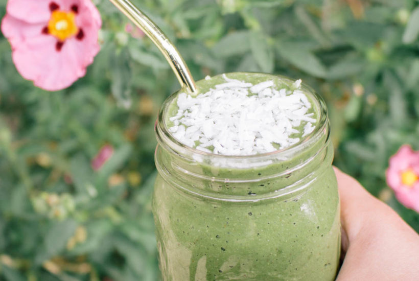 Healthy and delicious breakfast smoothie recipes that will keep you full for hours