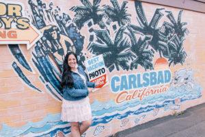 Spring weekend getaway to Carlsbad