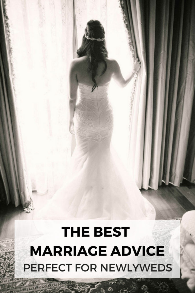 The best marriage advice and relationship tips that every newlywed needs to know