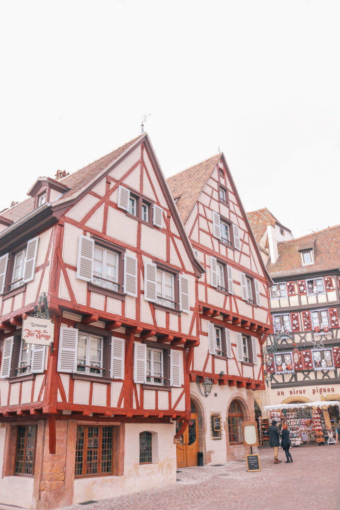 Colmar France: the cutest town in Europe