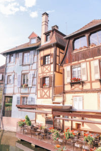 Colmar, France travel guide. You must add the Alsace region to your France bucket list and Colmar is the cutest town