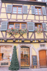Colmar, France is a must visit when in Europe! Just like a fairy tale!
