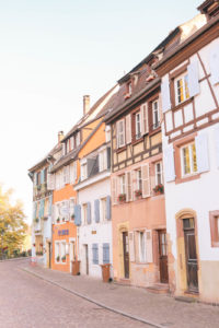 The European town you must visit: Colmar, France