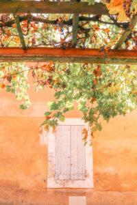 Provence Village Roussillon, France