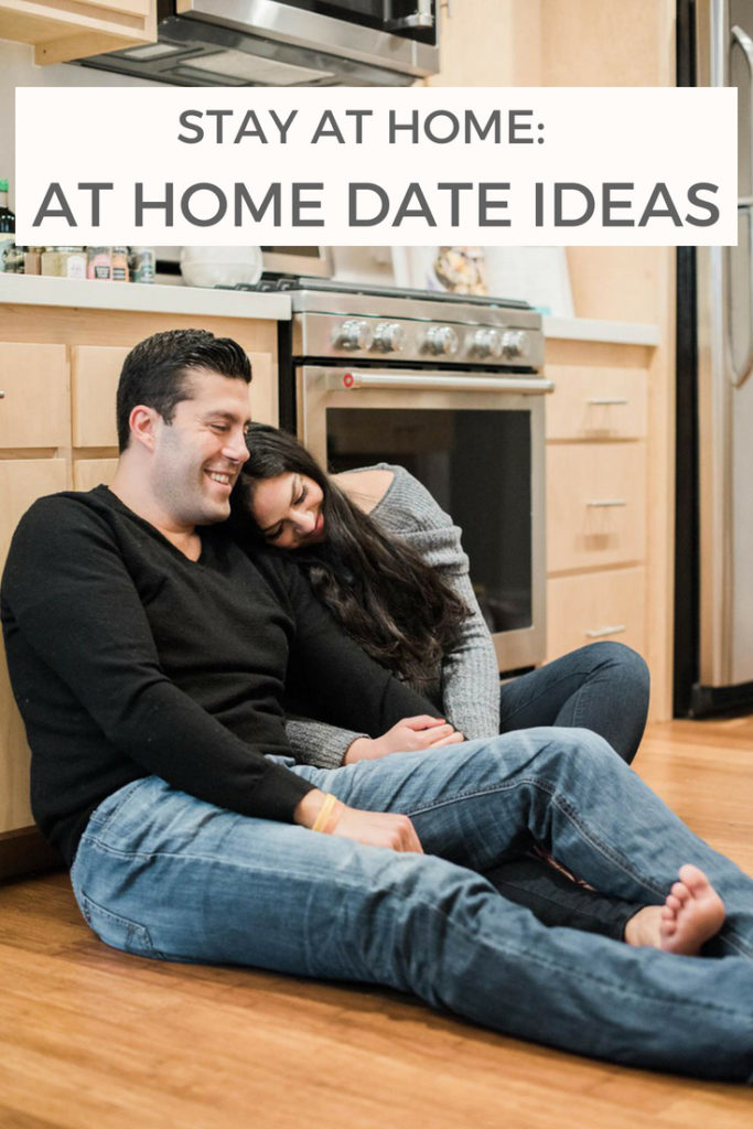 At home date ideas. Stay at home budget friendly date ideas for when you're staying in
