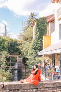 Where to eat in Isle Sur La Sorgue, the perfect place to stay in Provence