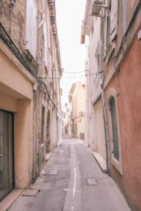 Isle Sur La Sorgue, where to stay in Provence