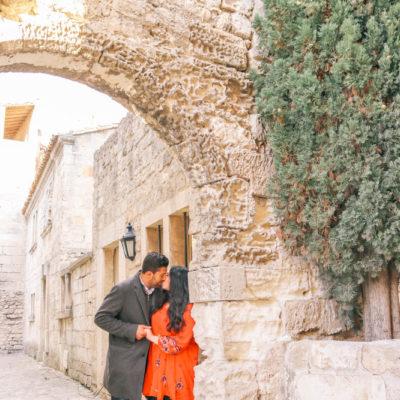 A Quick Guide to Baux de Provence