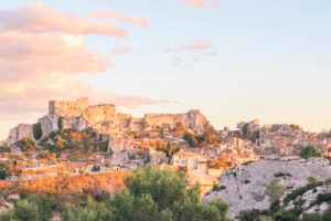 South of France Itinerary - Baux de Provence